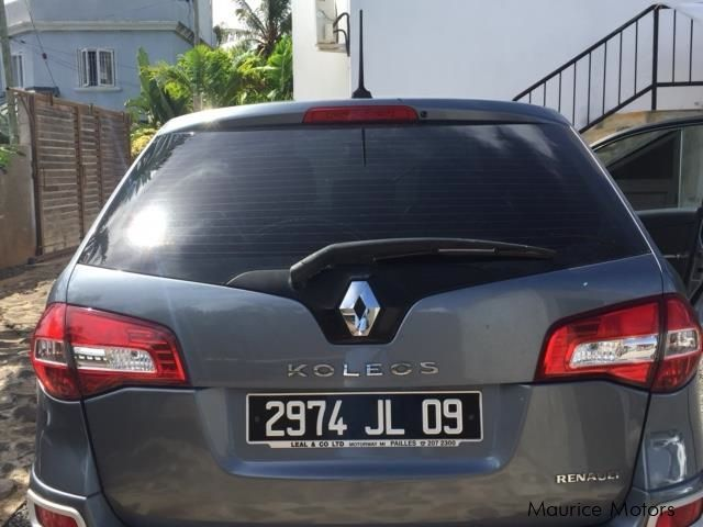 Pre-owned Renault Koleos for sale in