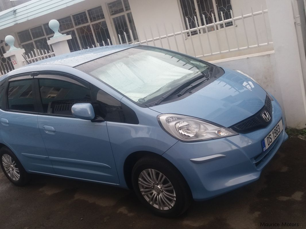 Pre-owned Honda Fit for sale in