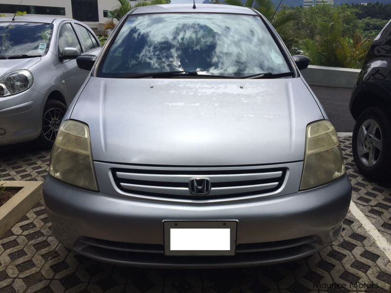 Pre-owned Honda Stream for sale in Mauritius