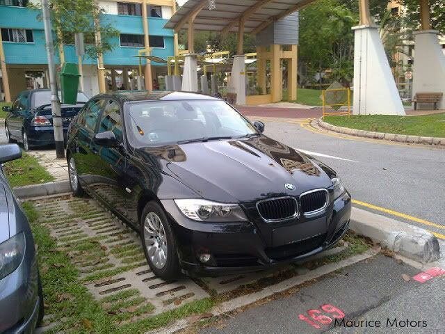 Pre-owned BMW 3181 for sale in