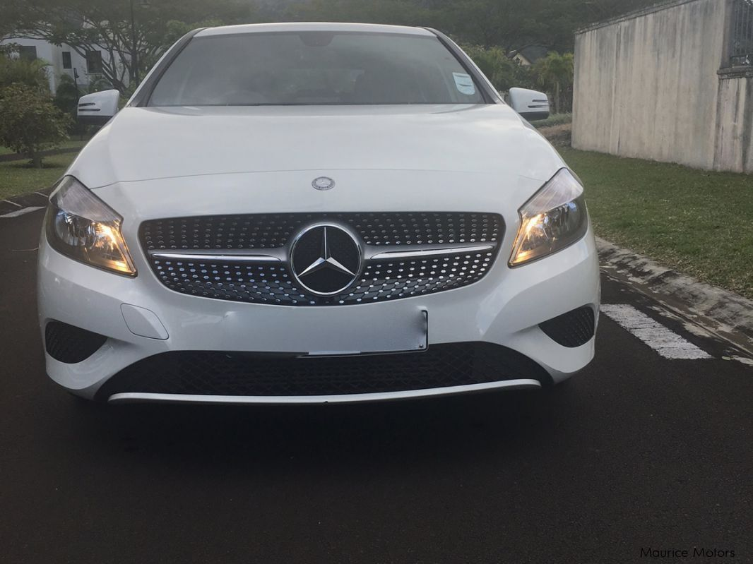 Pre-owned Mercedes-Benz A200 for sale in