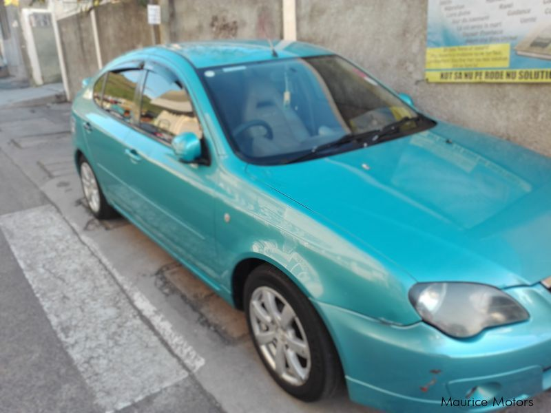 Pre-owned Proton gen2 for sale in Mauritius