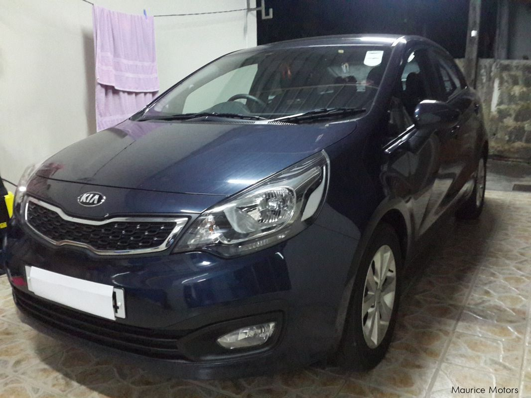 Pre-owned Kia Rio (Sedan) for sale in