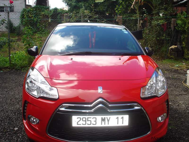 Used Citroen Ds3 for sale in