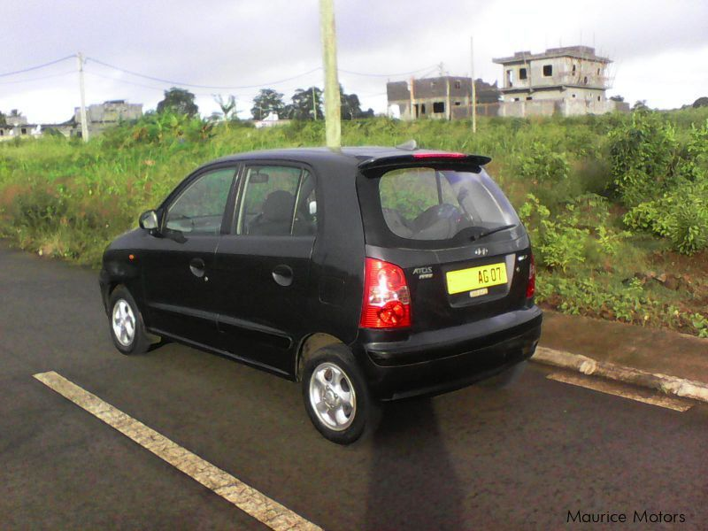 Pre-owned Hyundai Atos GLX for sale in Mauritius