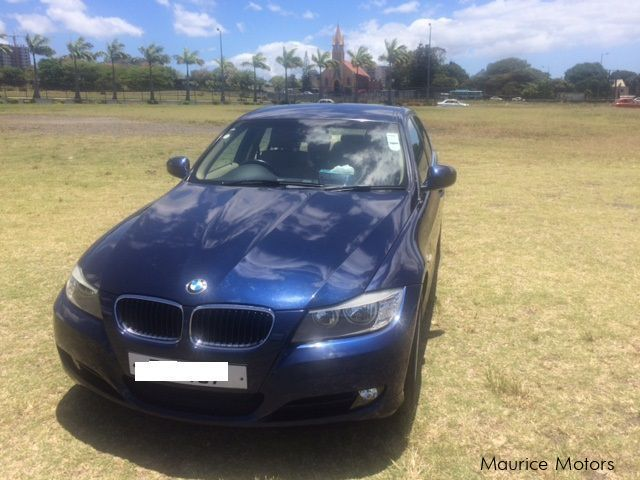 Pre-owned BMW 3 Series for sale in