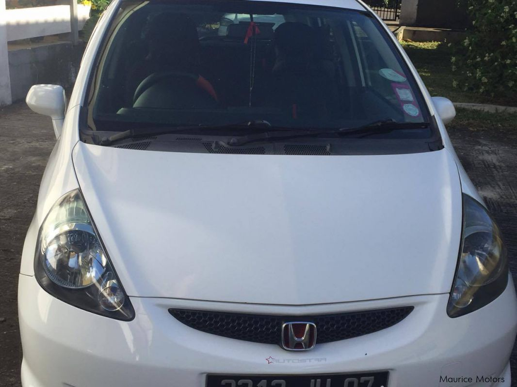 Pre-owned Honda Jazz Locale for sale in