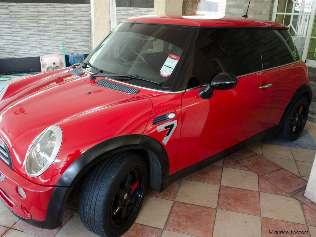 Used Mini BMW mini cooper seven for sale in