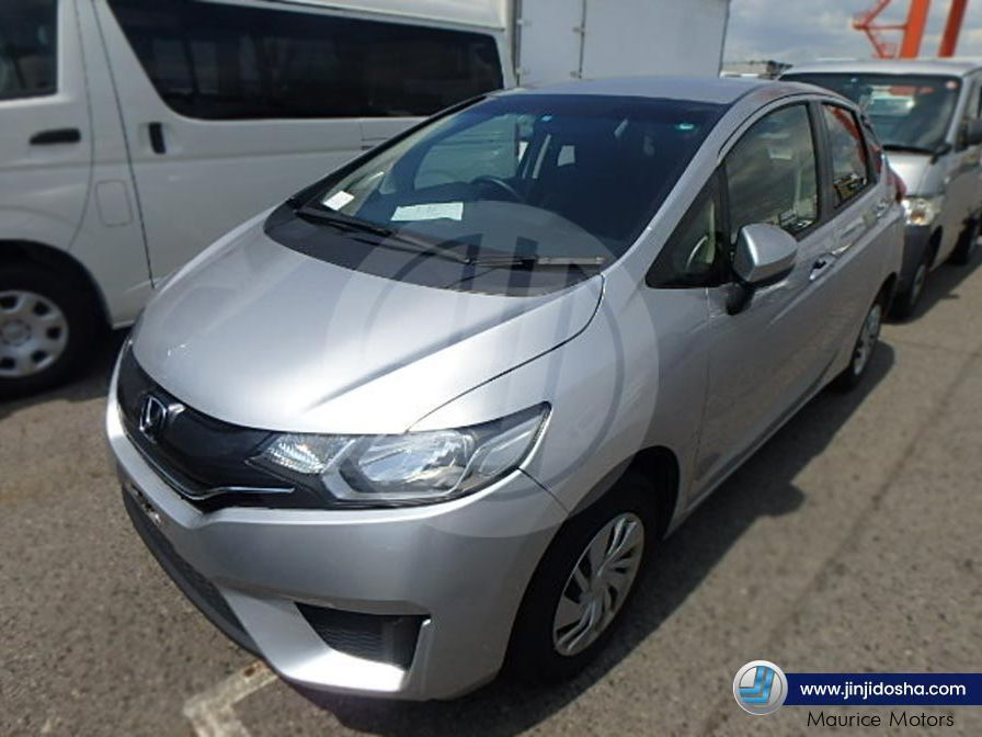 Pre-owned Honda FIT-GK3 for sale in