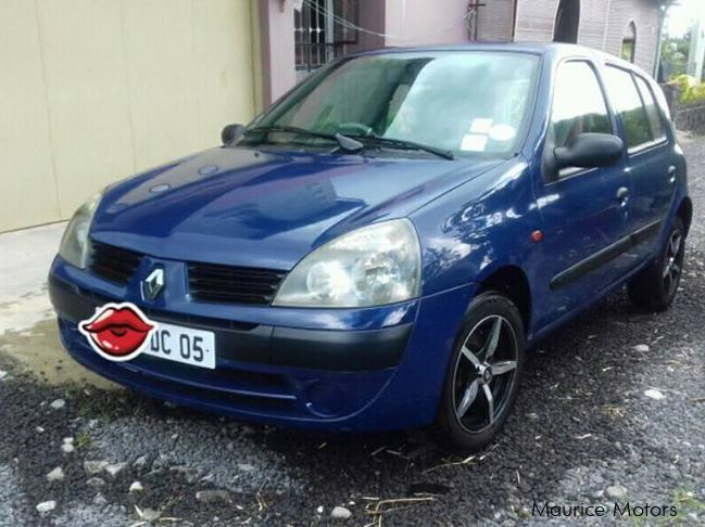 Pre-owned Renault CLIO 1.2L for sale in
