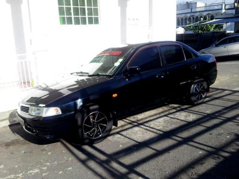 Used Mitsubishi Lancer GL for sale in Mauritius