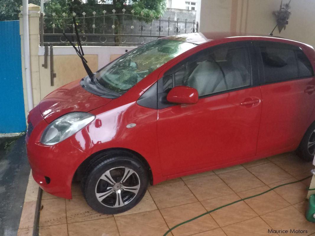 Pre-owned Toyota Vitz 1000 for sale in