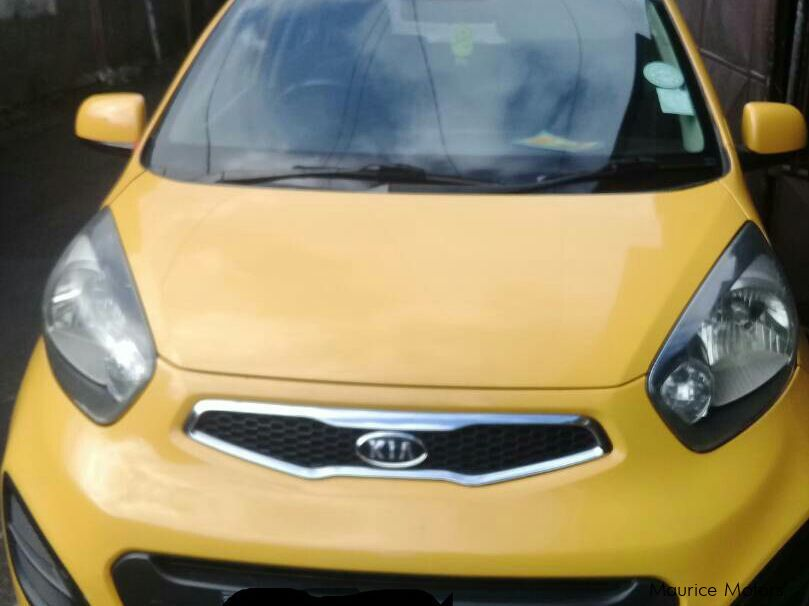 Pre-owned Kia Picanto for sale in