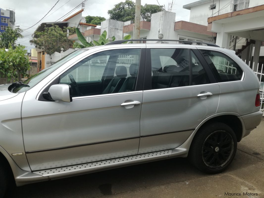 Used BMW x5 for sale in