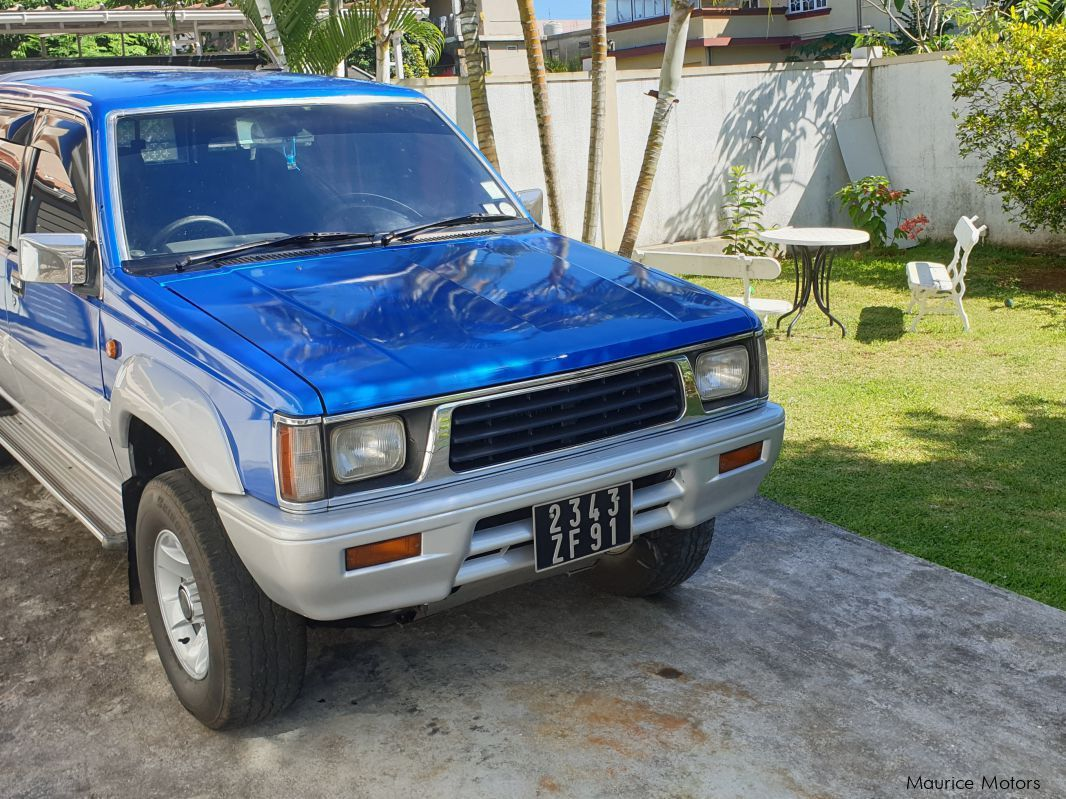 Pre-owned Mitsubishi Strada for sale in