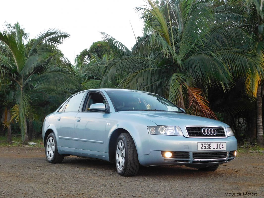 Used Audi A4 for sale in