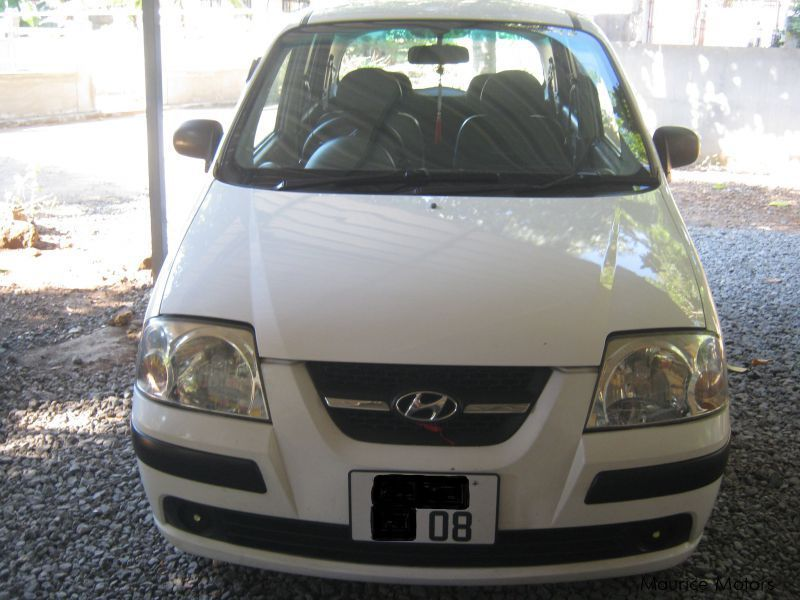 Pre-owned Hyundai prime for sale in Mauritius