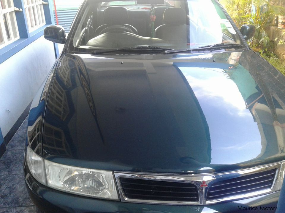 Used Mitsubishi lancer for sale in