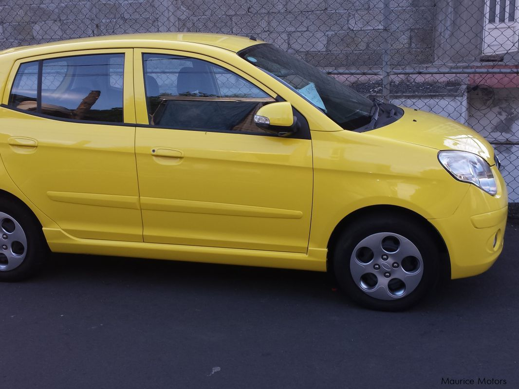 Pre-owned Kia Pikanto for sale in