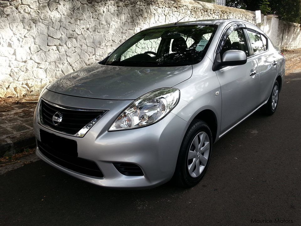 Pre-owned Nissan latio for sale in