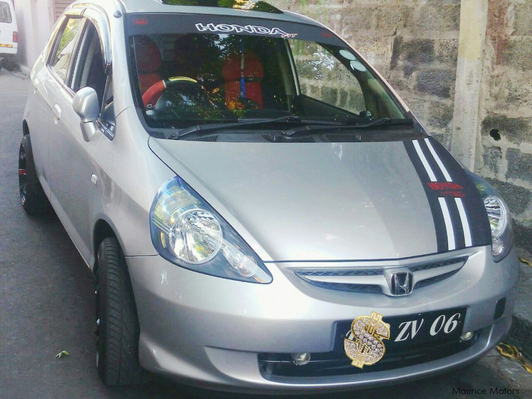 Pre-owned Honda Honda Fit for sale in