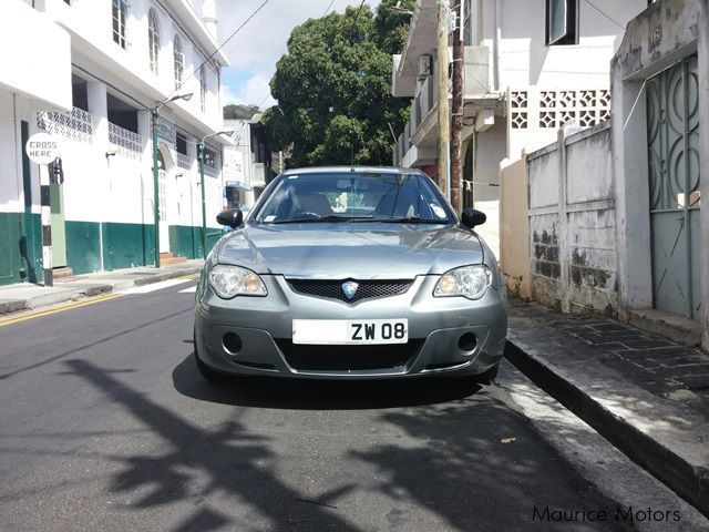 Used Proton Gen2 for sale in Mauritius