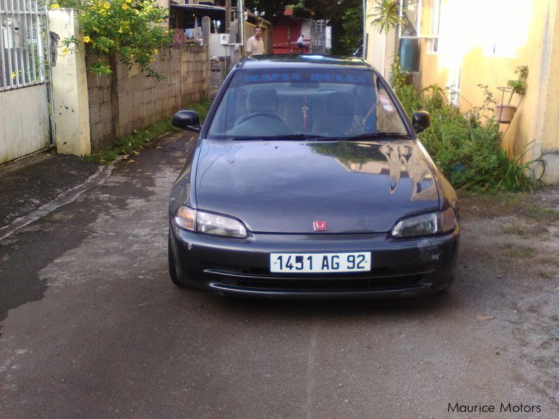 Pre-owned Honda Bulldog for sale in Mauritius