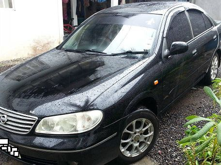 Used Nissan Sunny N17 for sale in Mauritius