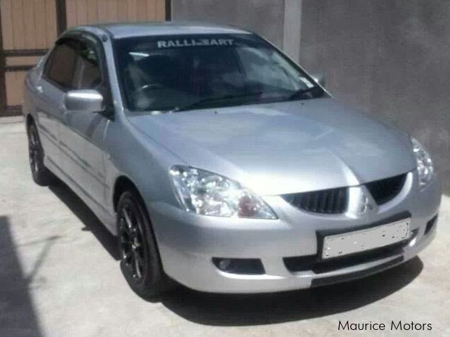 Pre-owned Mitsubishi Lancer for sale in