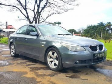 Pre-owned BMW e60 520d for sale in