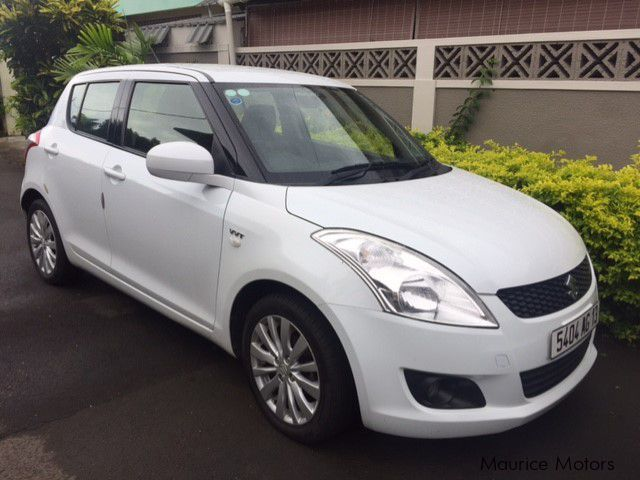 Pre-owned Suzuki Swift 1.4 Manual Japan for sale in