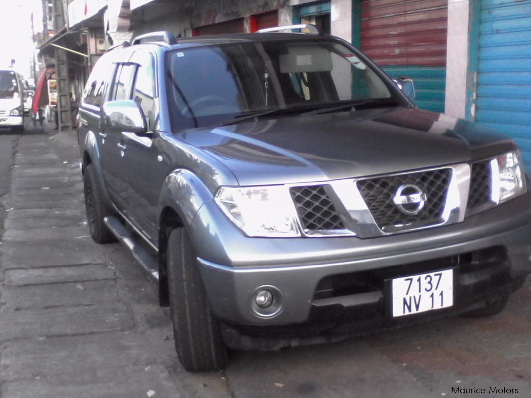 Used Nissan Navara for sale in