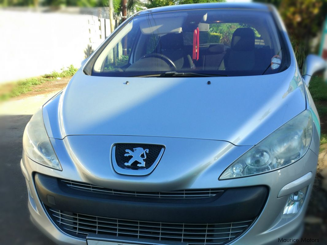 Pre-owned Peugeot 308 for sale in