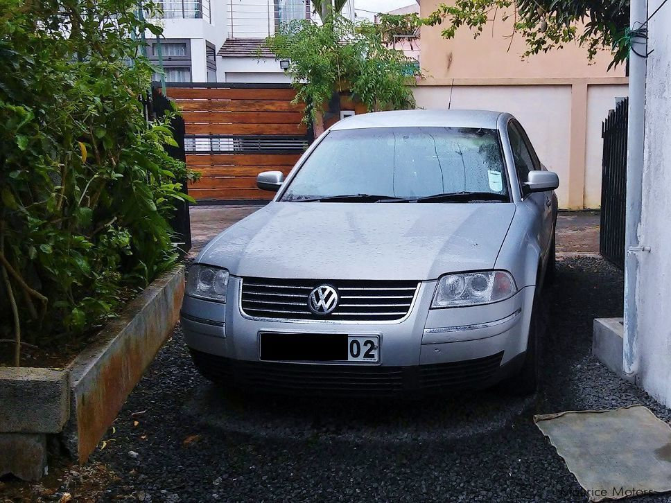 Pre-owned Volkswagen Passat B5.5 for sale in