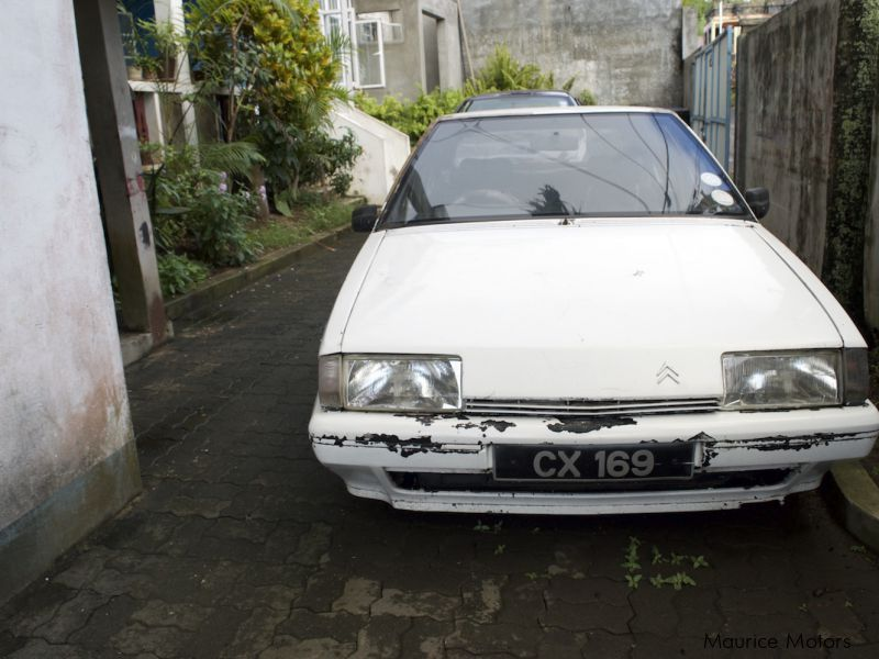 Pre-owned Citroen CX for sale in Mauritius