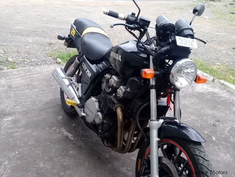 Pre-owned Honda CBX 750 for sale in
