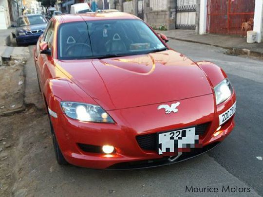 Used Mazda rx-8 for sale in