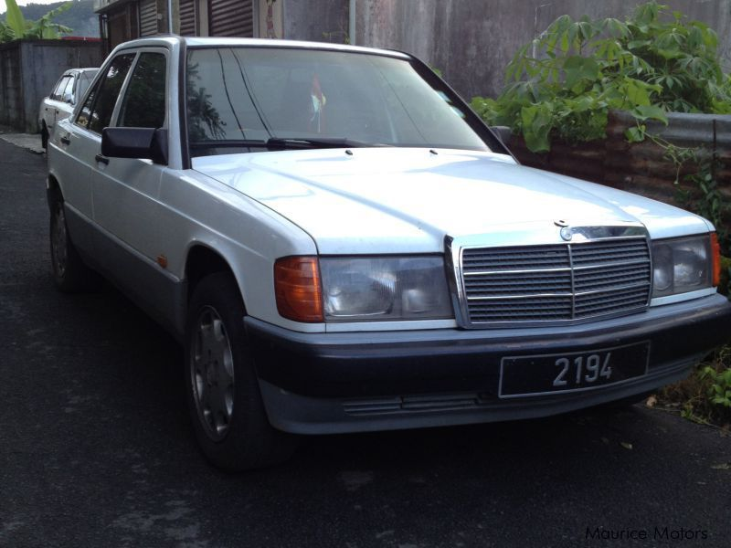 Used Mercedes-Benz C180 AMG Sport for sale in Mauritius