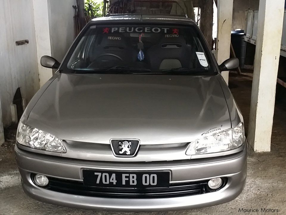 Pre-owned Peugeot 306 for sale in