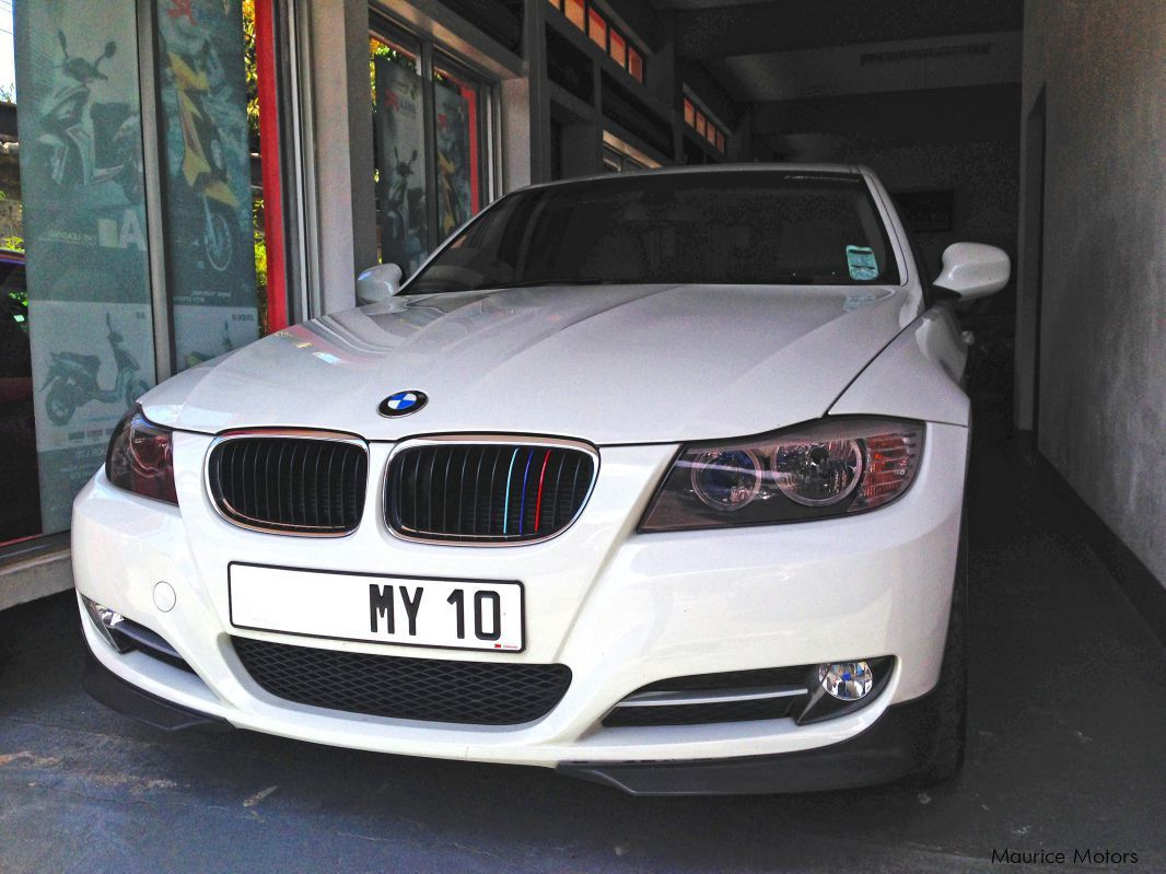 Pre-owned BMW 320i M Sport Package for sale in