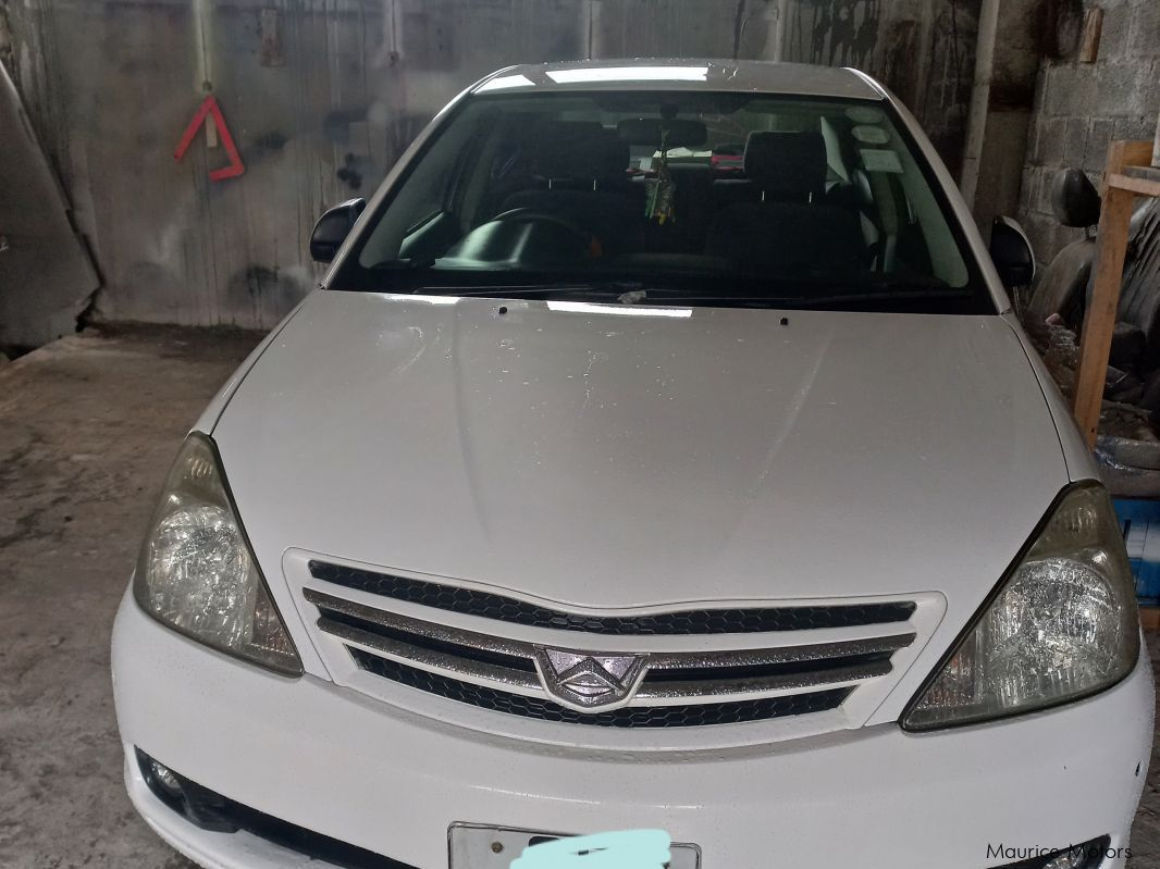 Pre-owned Toyota Axio 1.5 for sale in