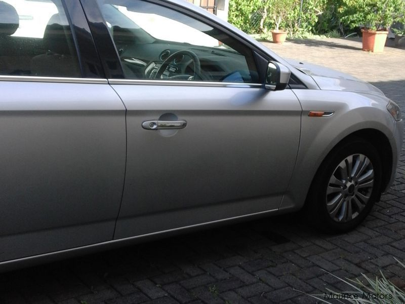 Pre-owned Ford Mondeo for sale in Mauritius