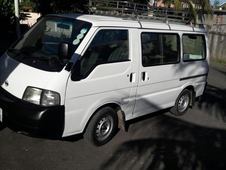 Pre-owned Nissan Van for sale in