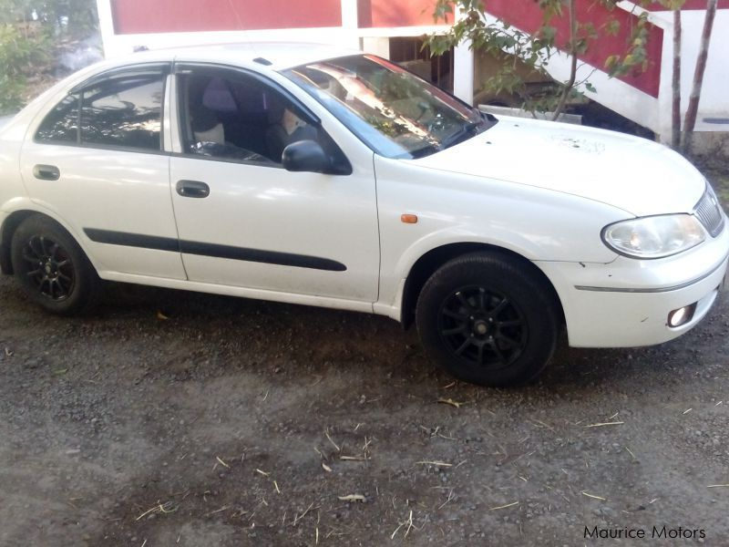 Pre-owned Nissan nissan N17 for sale in Mauritius