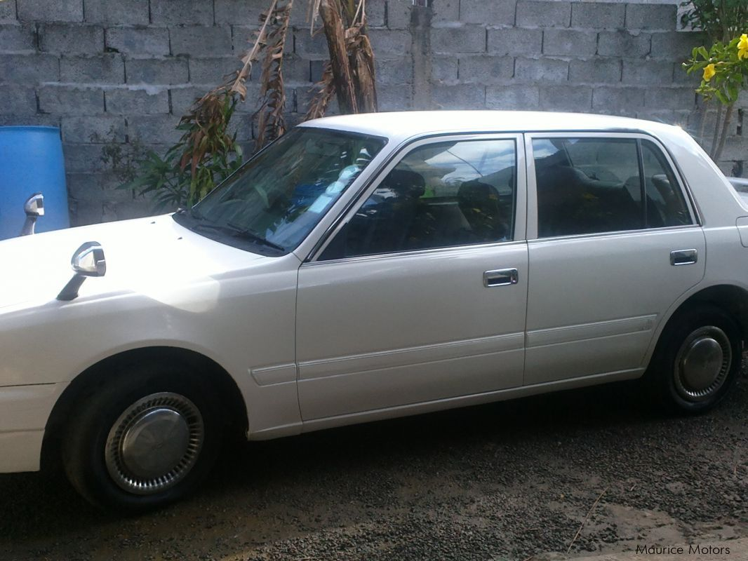 Pre-owned Toyota Crown Comfort for sale in