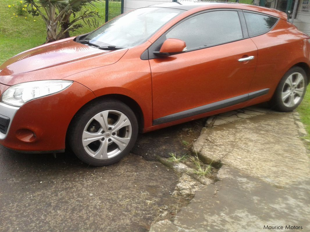 Used Renault megane 3 for sale in