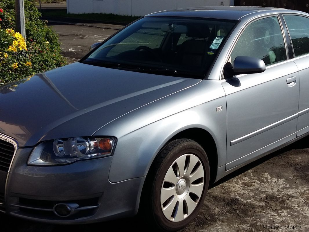 Pre-owned Audi A4 1.8 Turbo for sale in