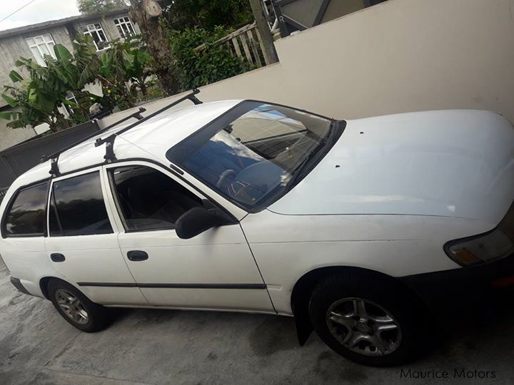 Pre-owned Toyota EE106 for sale in