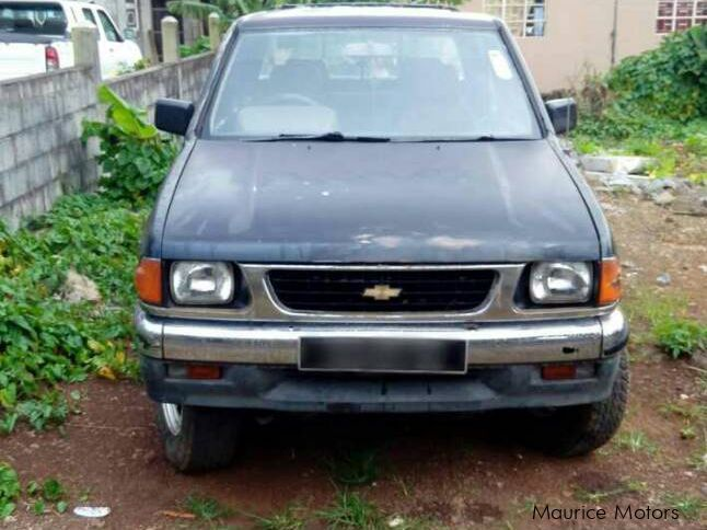 Pre-owned Chevrolet luv for sale in