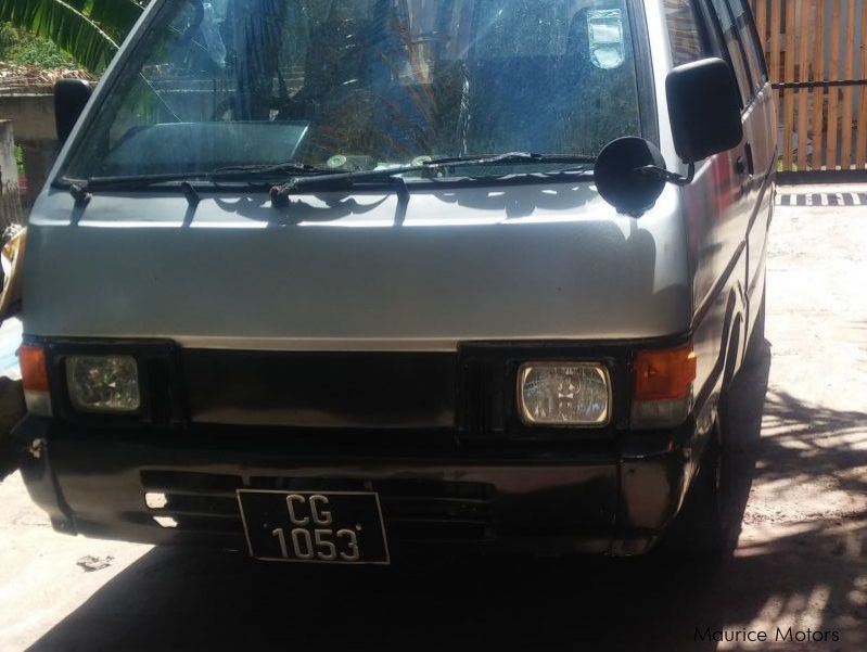 Used Nissan Vanette for sale in